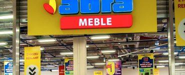 Мебельный магазин Abra в Люблине
