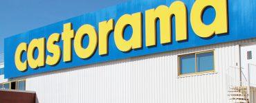 Магазин Castorama в Замостье