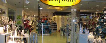 Магазин товаров для дома Eurofirany в Люблине