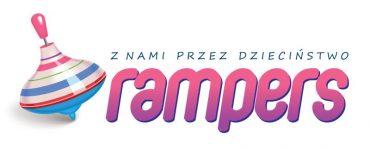 Детский магазин Rampers в Люблине