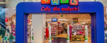 Детский магазин Smyk в Люблине