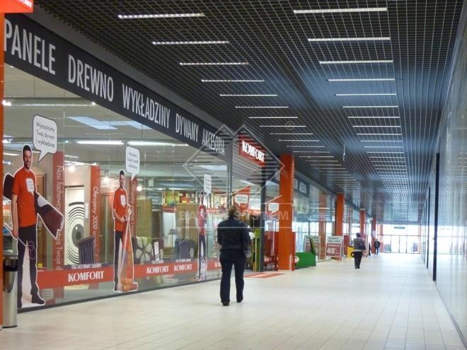 Торговый центр NOVA в Жешуве