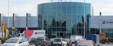 Торговый центр Revia Park в Замостье