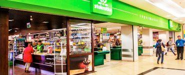 Супермаркет Stokrotka в Люблине