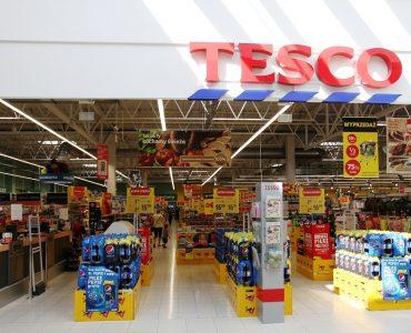 Супермаркет TESCO в Жешуве