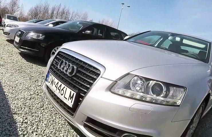 Как купить и пригнать авто из Польши в Украину, автосайты Польши 2019 ab442503b3b
