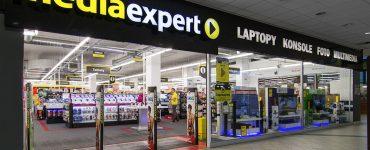 Media Expert - магазин бытовой техники в Люблине