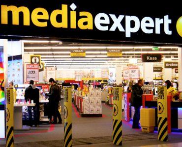 Media Expert в Жешуві — магазин побутової техніки 6c4f106e64533