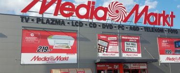 Media Markt в Перемышле - магазин бытовой техники