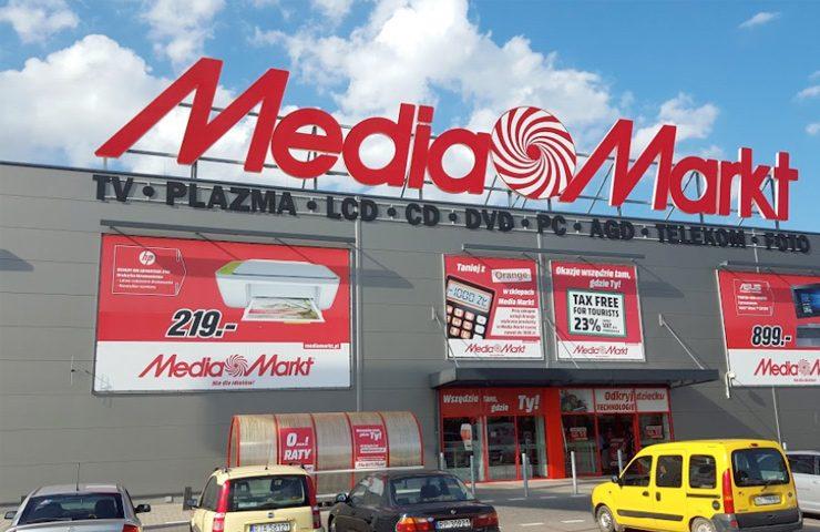 Медіа Маркет в Перемишлі — магазин побутової техніки 3740bf3f09d4b