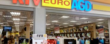 RTV Euro AGD в Кракове - магазин бытовой техники