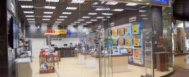 RTV Euro AGD в Люблине - магазин бытовой техники