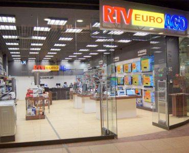 RTV Euro AGD в Любліні — магазин побутової техніки 922a37c926022