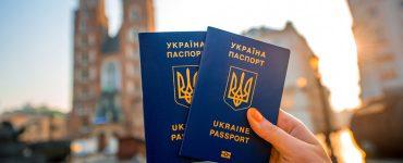 Безвизом с ЕС воспользовались 200 тыс. украинцев