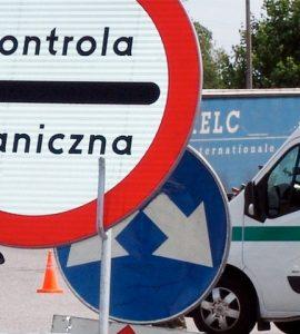 Что можно провозить через границу Польши и Украины