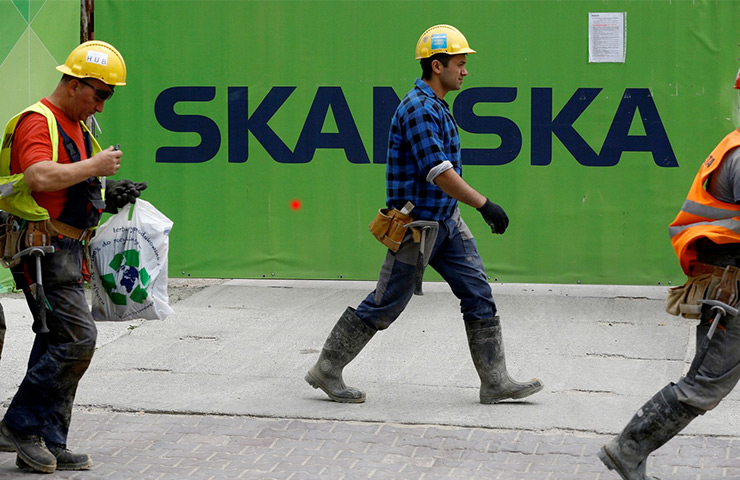 Українські заробітчани в червні масово повертаються до Польщі